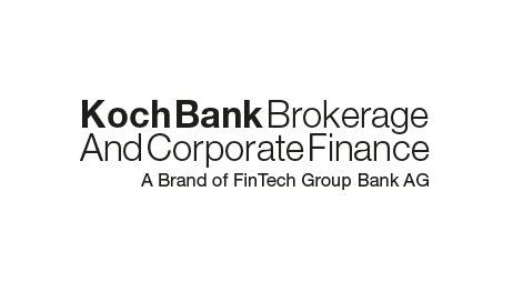 KochBank Logo