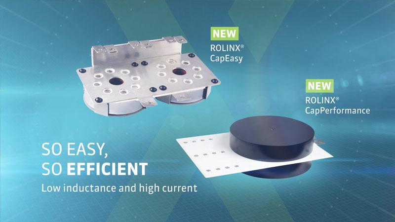 Rogers Corporation Rolnix Capeasy Capperformance Spot