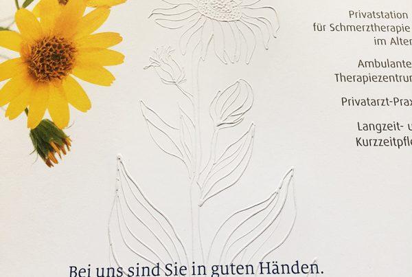 Humboldt Integrative Broschüre Humboldt becomes a brand