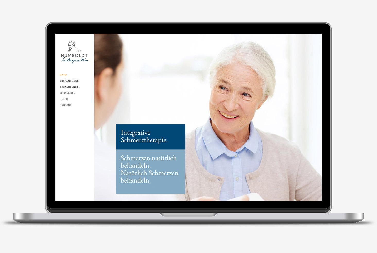 Humboldt Integrative online Humboldt becomes a brand