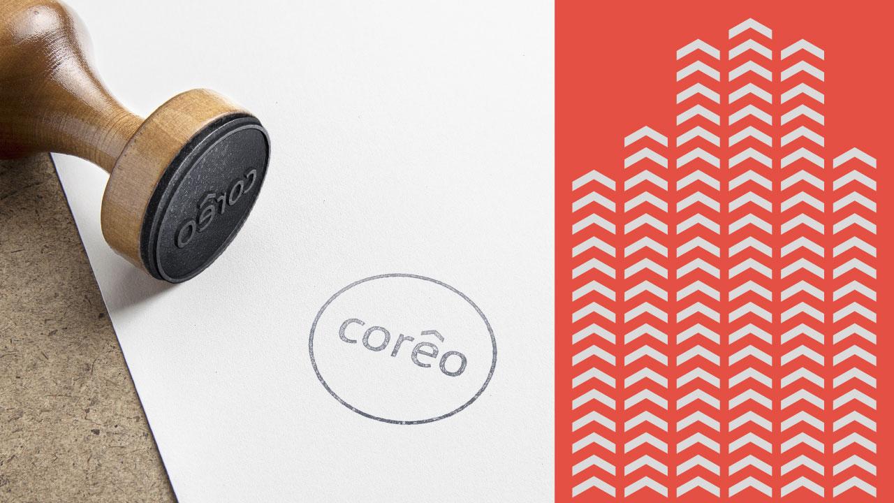 coreo AG Neuausrichtung nach Strategiewechsel coreo AG Reorientation