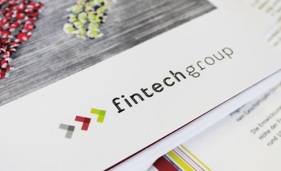 fintech Group Markenbild