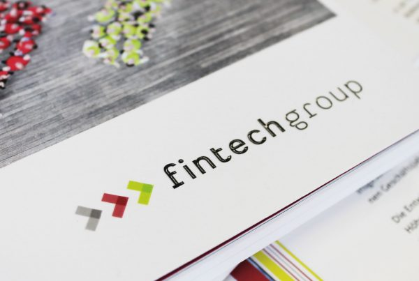 fintech Group Markenbild
