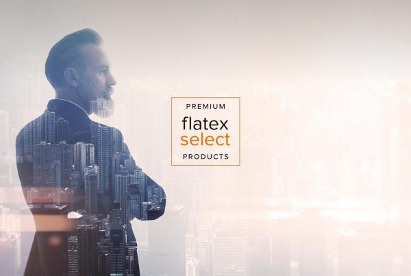 flatex OnlineBroker Produktmarke flatex-select