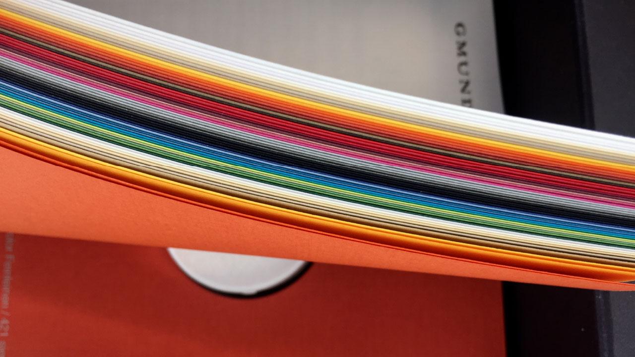 gmund Projekt Gmund finest papers Tegernsee