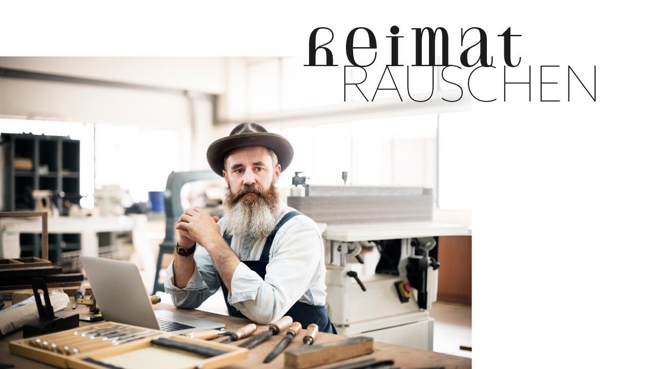 Confiserie Lauenstein feinzeugs Magazin