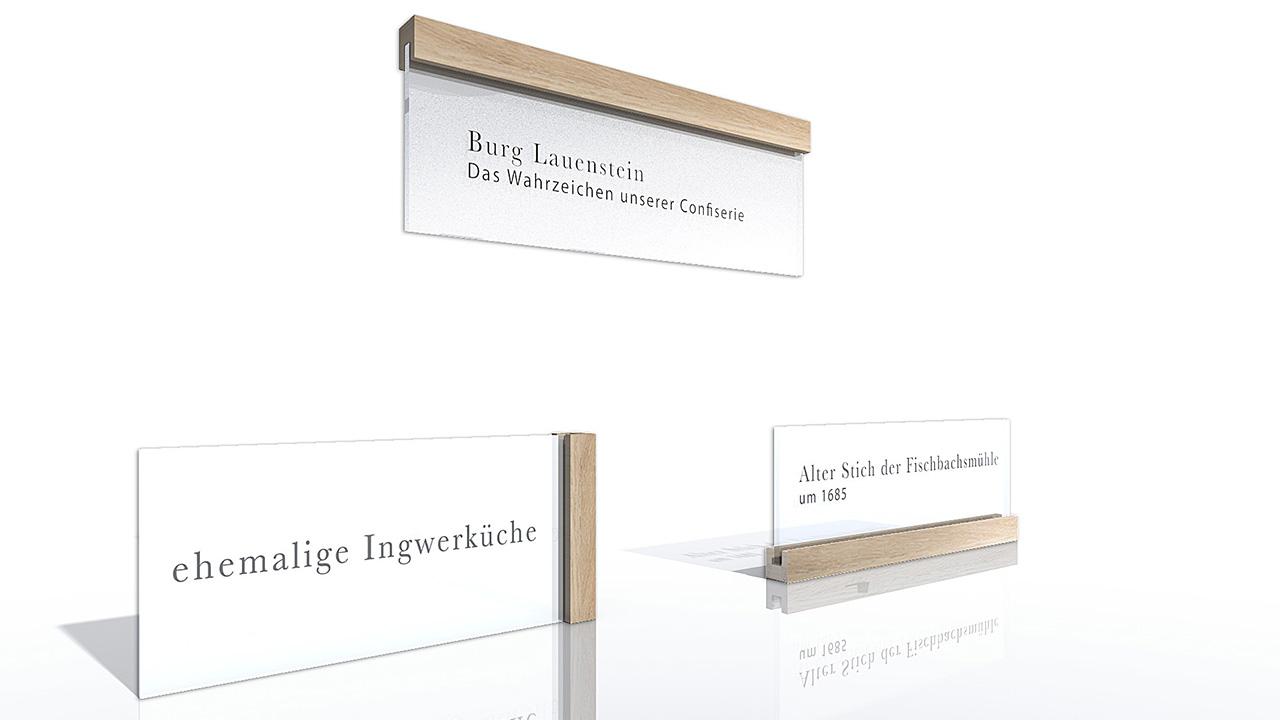 Confiserie Lauenstein Fischbachsmühle Image