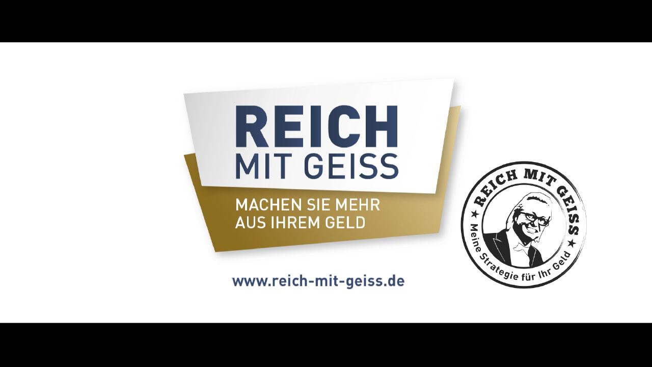 Börsenmedien AG Nationale Werbekampagne mit Robert Geiss