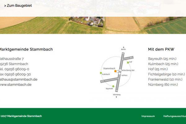 Familienparadies Stammbach online