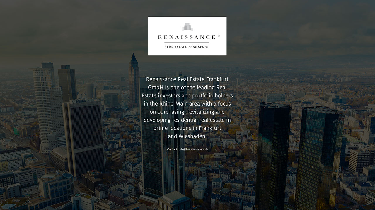 Renaissance online