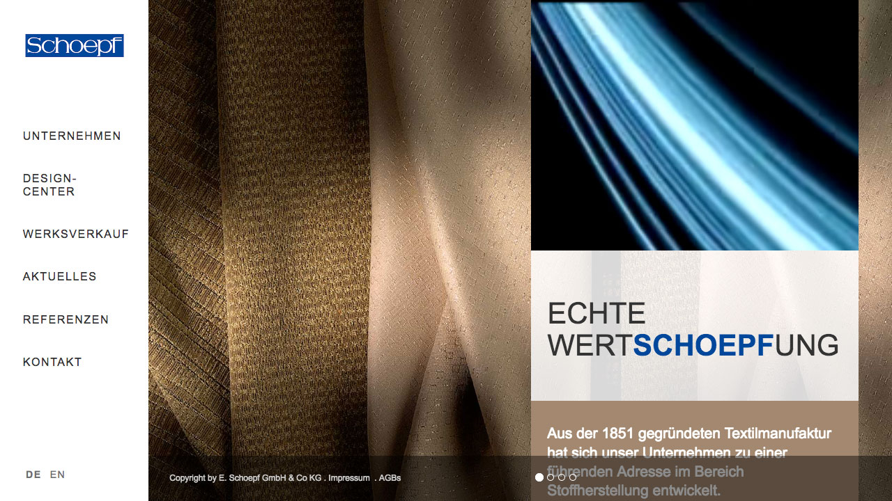 Schoepf online