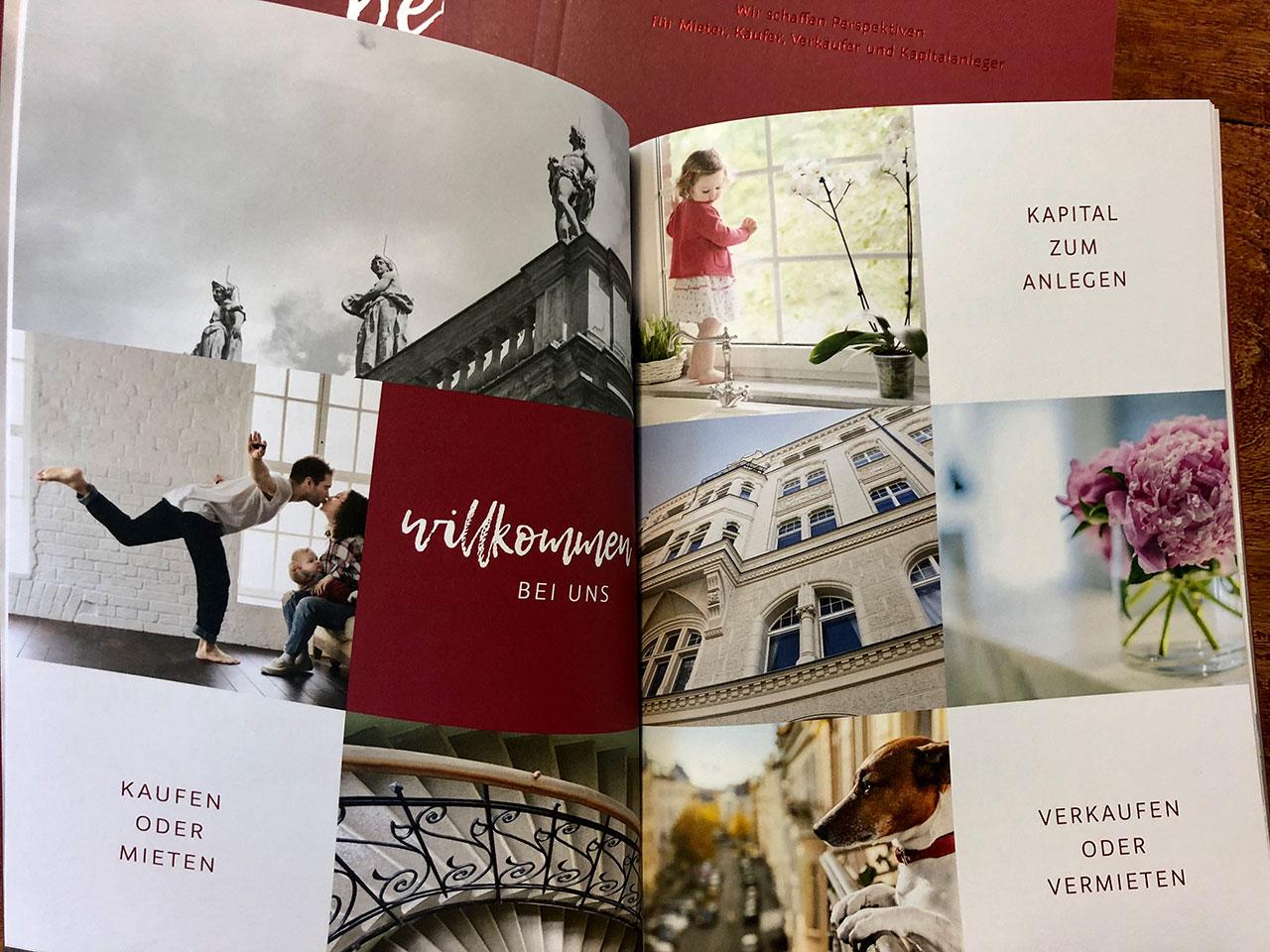 Artus Immobilien Booklet