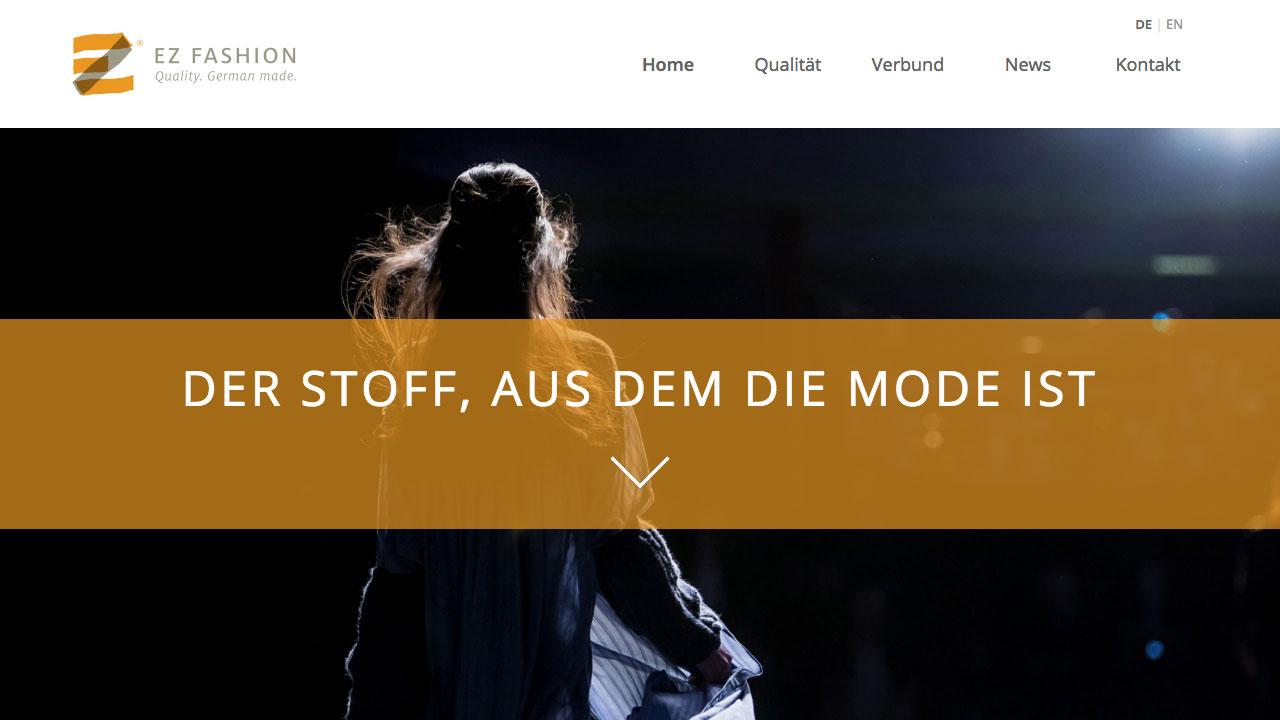 ez Fashion online