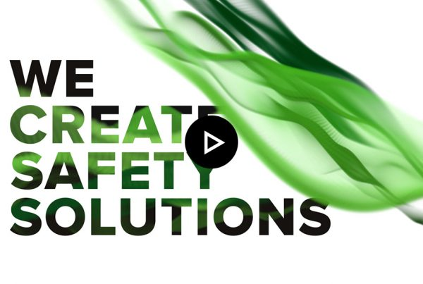 kelectric Trailer Thumbnail Safety Solutions – der Imagefilm Safety Solutions – image film