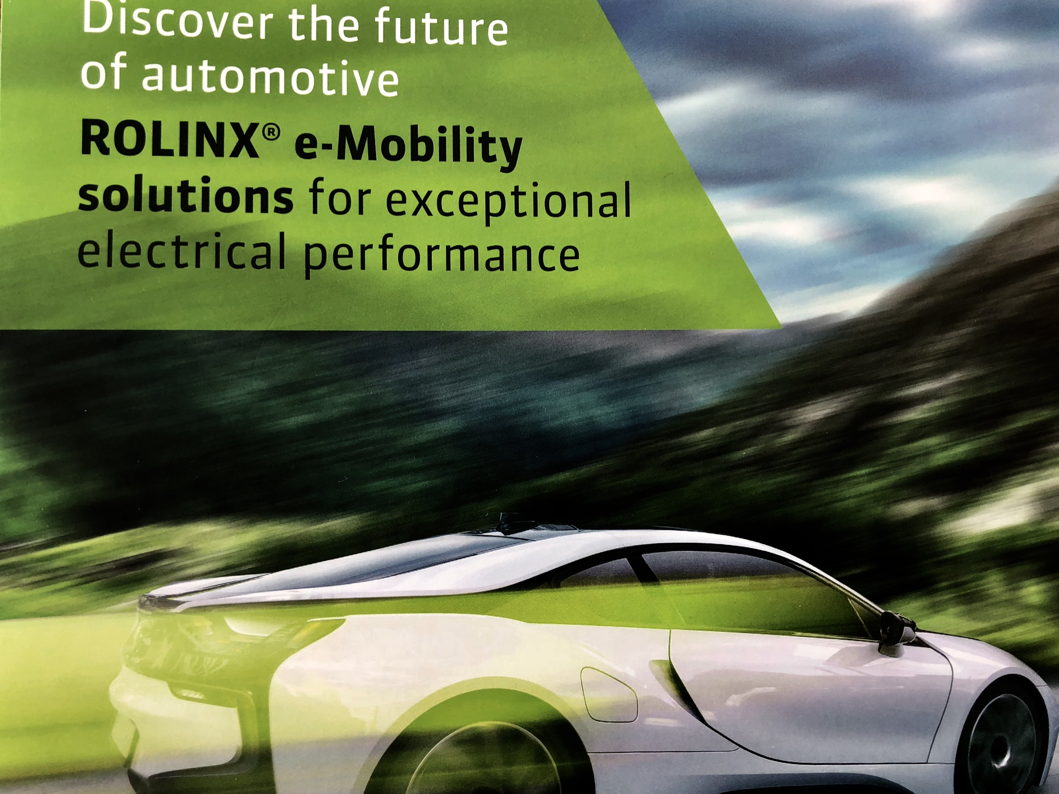 Rogers e-Mobility ROLINX Rogers® e-Mobility – discover future Rogers® e-Mobility – ROLNIX