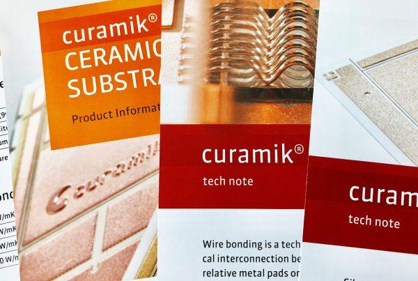 curamik Tech Notes