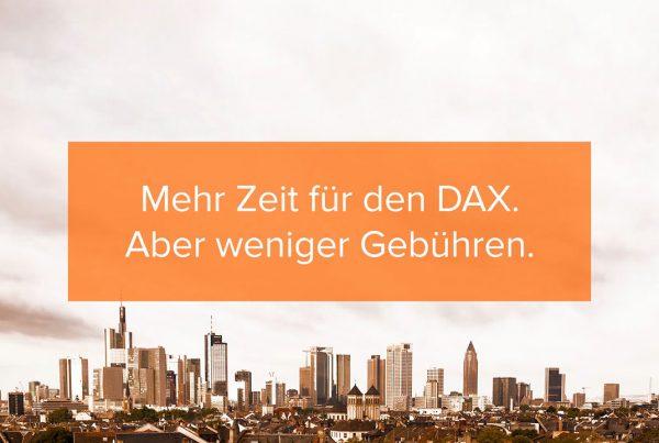 flatex Goldman Sachs Zeit zum Handeln Trailer Premiere: Die Goldman Sachs-Kampagne