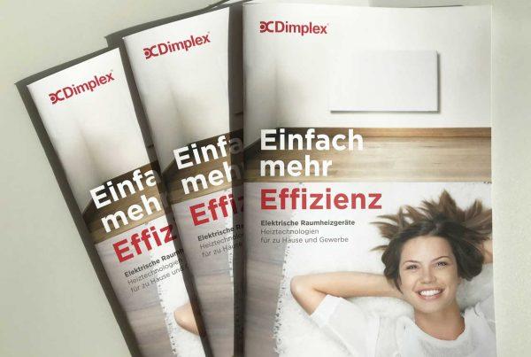Glen Dimplex Magazin