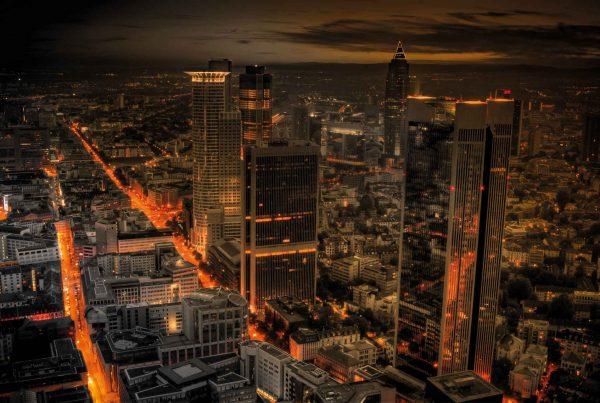 flatex City Image Zwei Euro gratis - Morgan Stanley