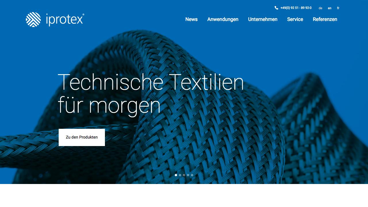 Iprotex online