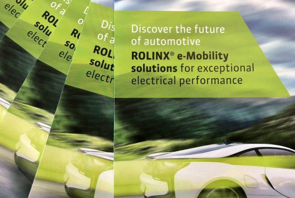 Rogers e-Mobility: Next automotive