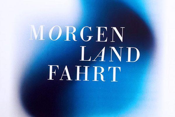 designhouse Kalender 2020 MorgenLandFahrt first moods