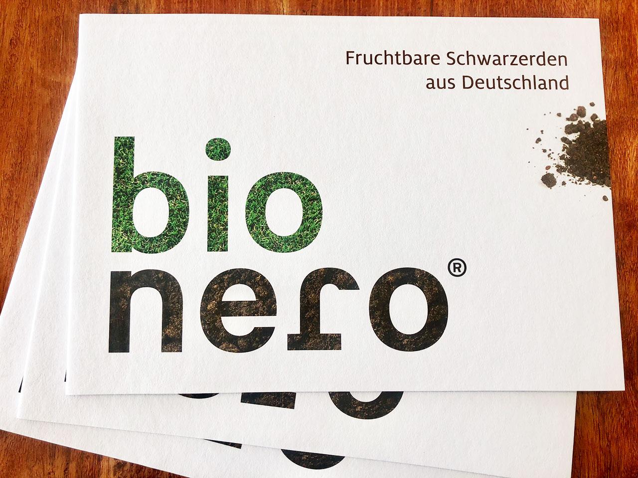 bionero: ab jetzt erhältlich bionero: available now