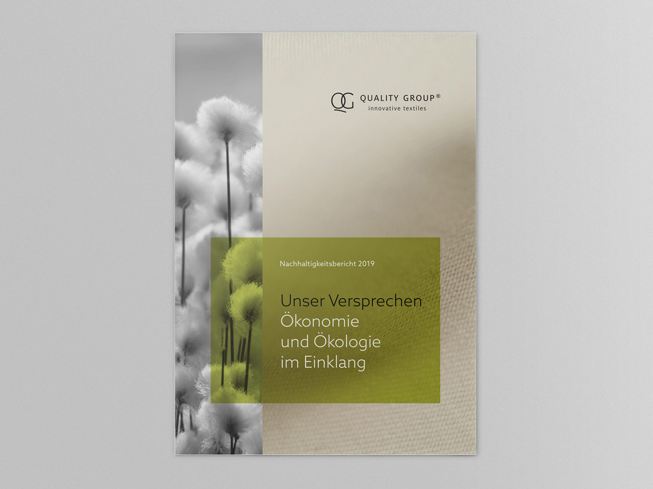 Quality Group Sustainability made in Helmbrechts