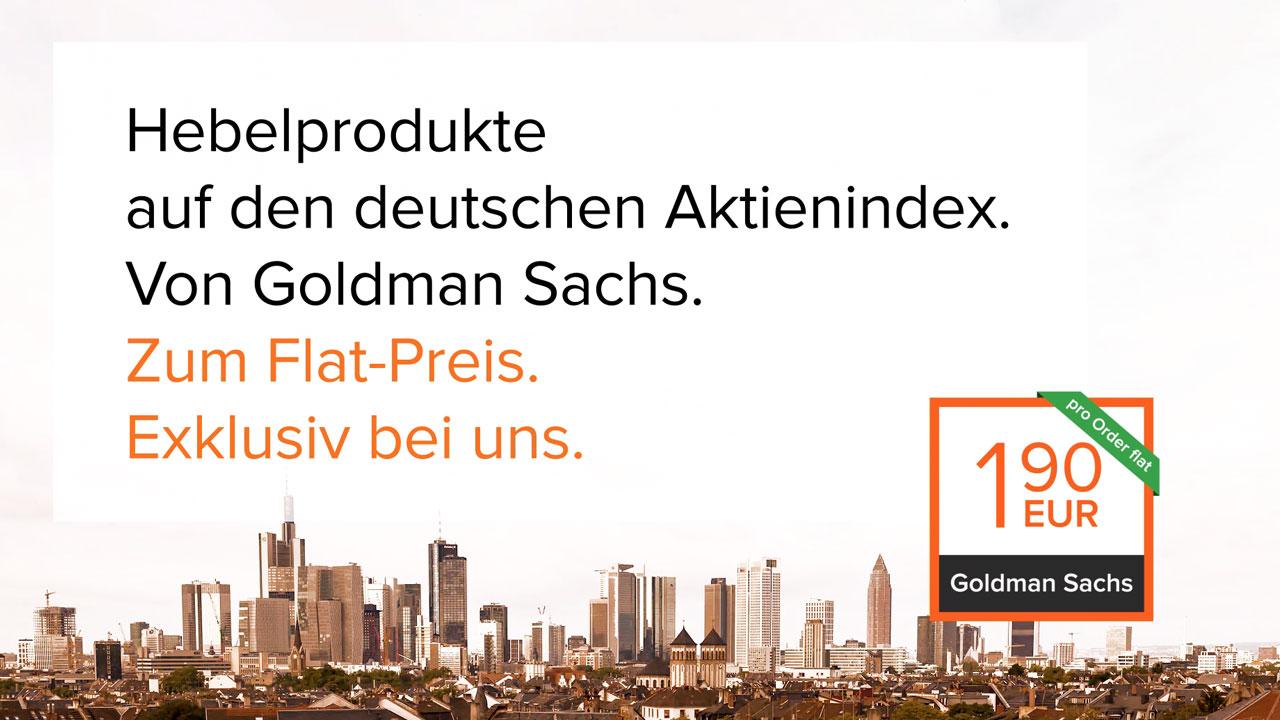 Goldman Sachs Zeit zum Handeln Imagefilm
