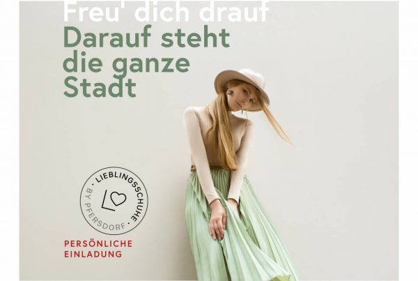 Countdown für Lieblingsschuhe Trailer
