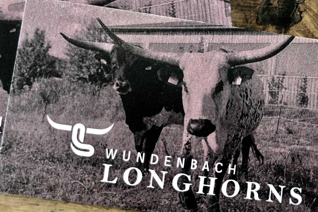 Countryside - Wundenbach Longhorns