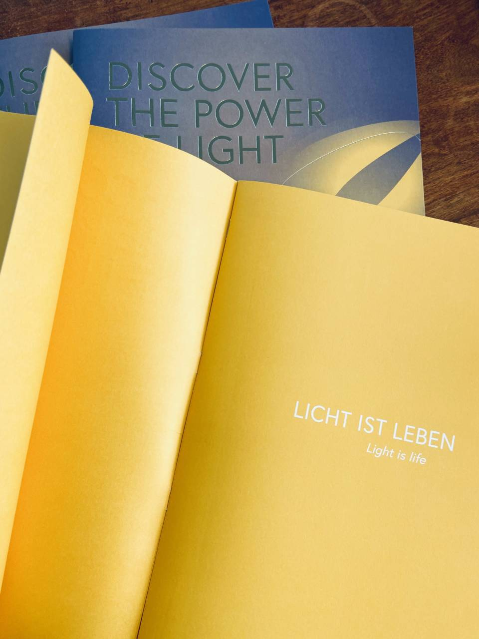 lichtbasis: Discover the power of light