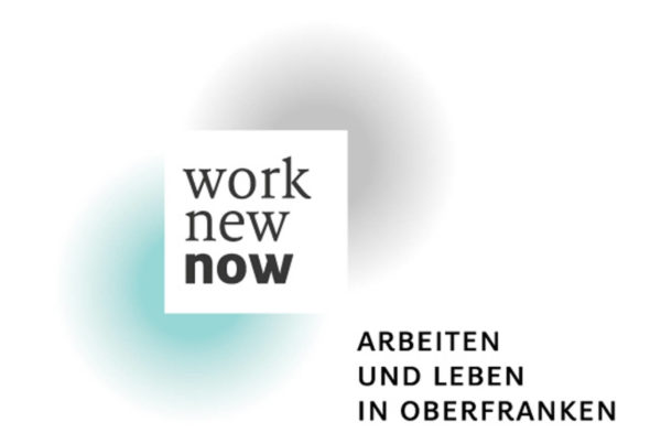 IHK WorkNewNow logo logo that carries future