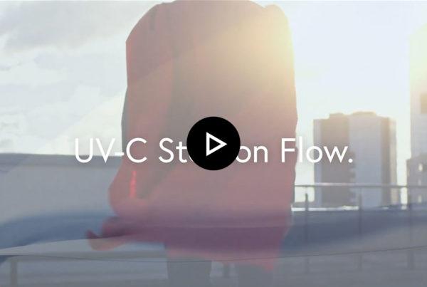 lichtbasis UVC-Sterilon trailer thumbnail The corona hero - lichtbasis