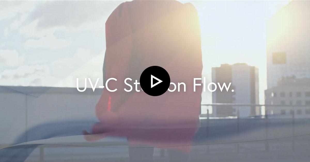 lichtbasis UVC-Sterilon trailer thumbnail