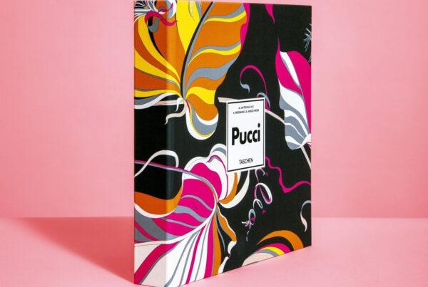 Die Pucci Art Edition