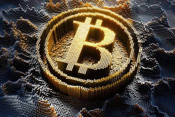 Das digitale Geld der Zukunft