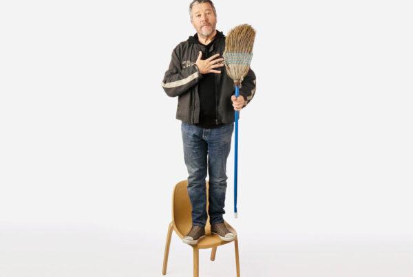 Philippe Starck - wer sonst?